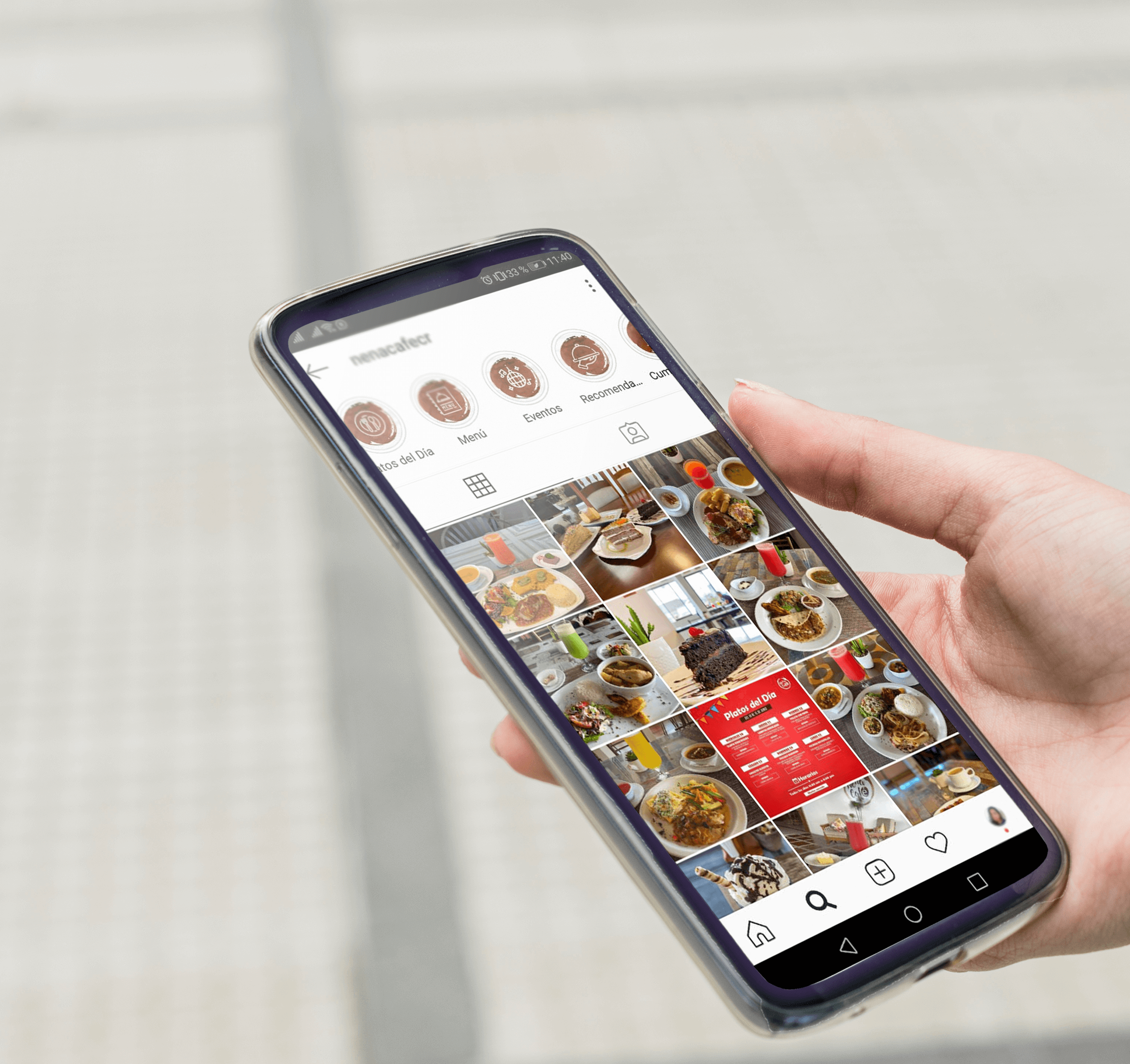 Redes sociales para empresas por Agencia de Marketing Quitlis