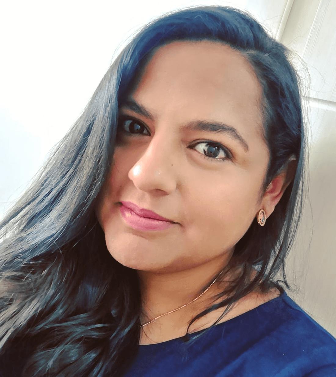 Maria Borges Quitlis